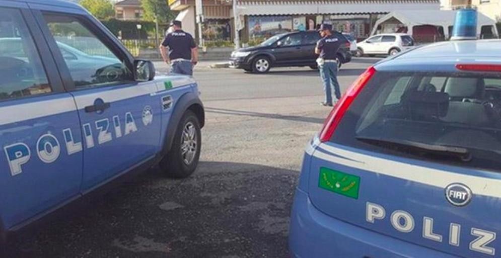La Polizia arresta un liberiano con documenti falsi