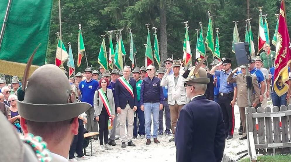 Montagna: fratellanza tra i popoli ha radici salde in Val Saisera