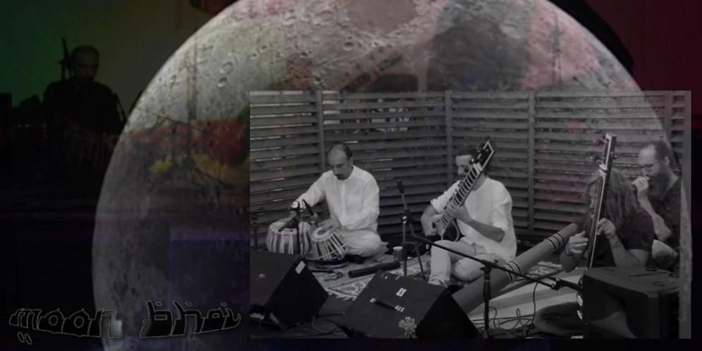 Ricerca, tradizione, spiritualità: in Fvg il mini tour dei Moon Bhai