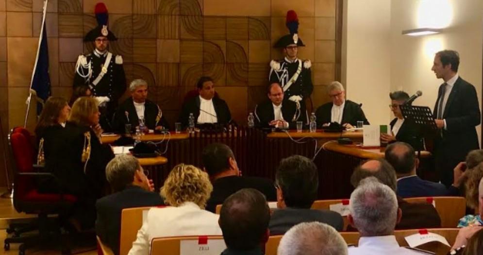 Bilancio Regione Fvg: la Corte dei Conti certifica una 'buona amministrazione'