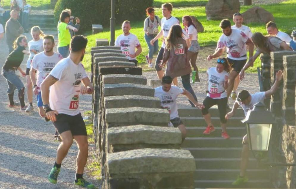 Torna a Gorizia la 'Zombitalian run'
