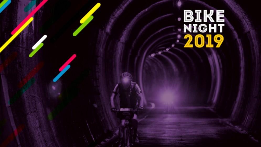 Bike Night, una notte in bici tra Udine a Ugovizza