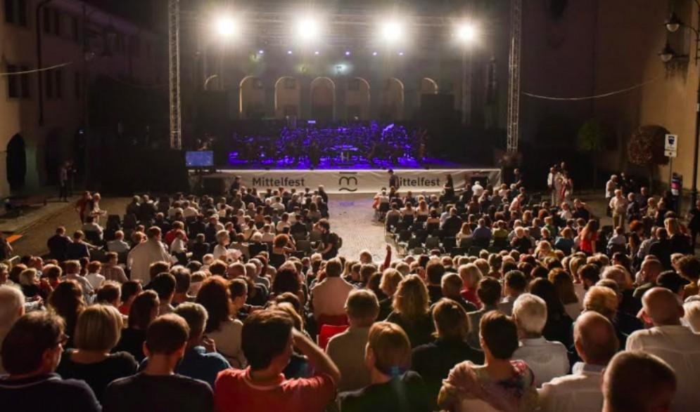 Mittelfest: dopo le polemiche il Festival chiude con numeri confortanti