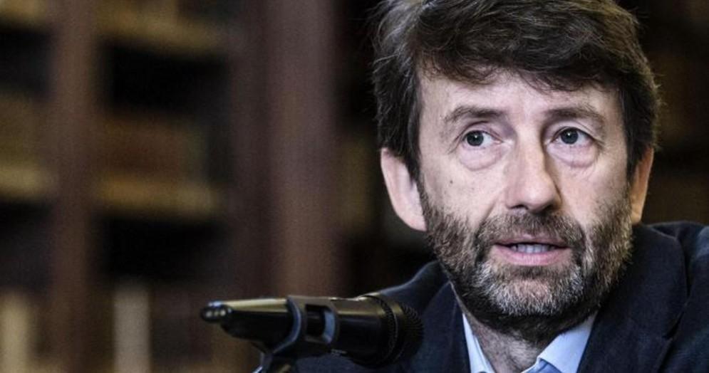 L'ex Ministro Dario Franceschini