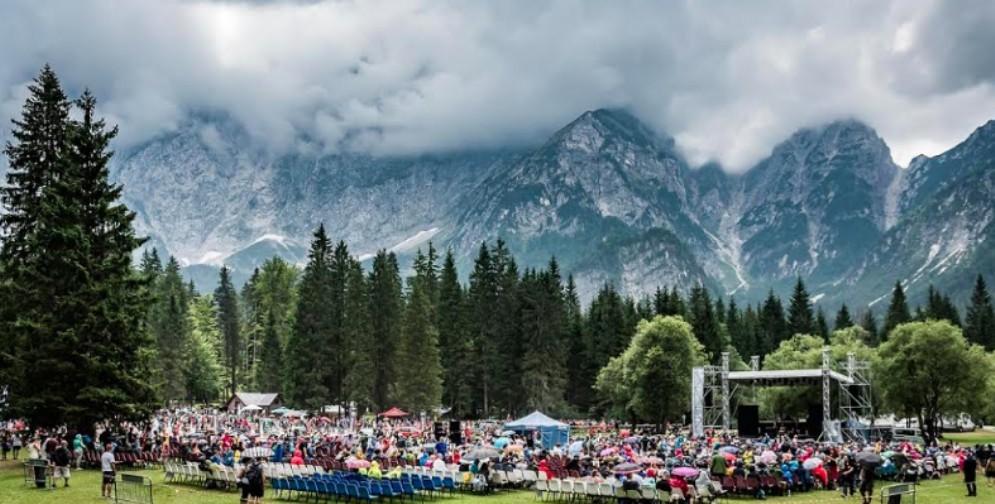No Borders Music Festival, 24 anni di grandi nomi nel Tarvisiano