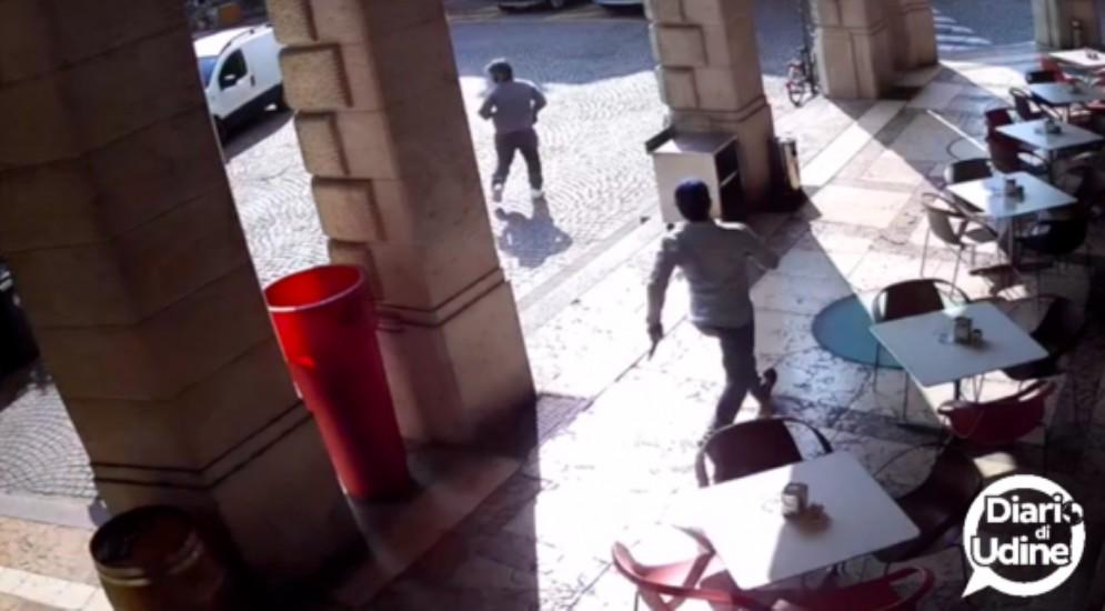 Sicurezza: il Pd accusa Fontanini, la Lega boccia le politiche della sinistra
