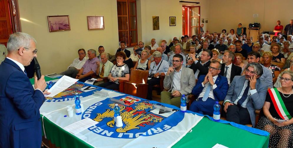 Tolmezzo ospita la Convention annuale dei friulani nel mondo