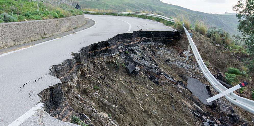Rischio idrogeologico: dal Cipe 7,6 milioni di euro per il Fvg