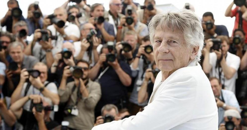 Il regista Roman Polanski attesissimo al Festival di Venezia
