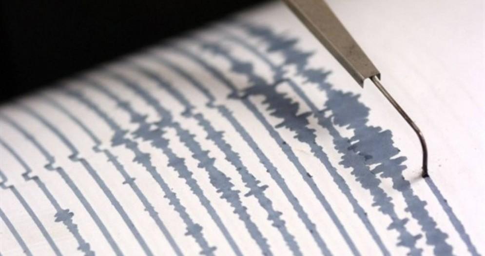 In Friuli tre scosse di terremoto in poche ore