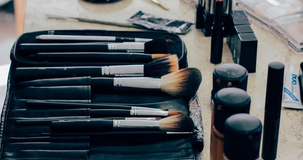 Make up, prodotti di bellezza