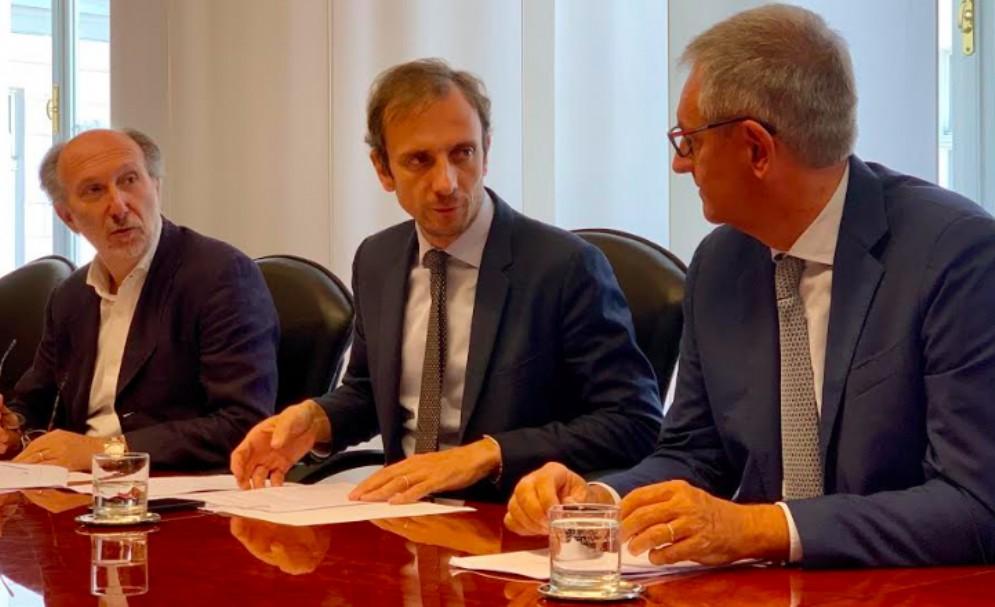 Odontoiatria pubblica: Fedriga e Riccardi annunciano l'allargamento dei servizi