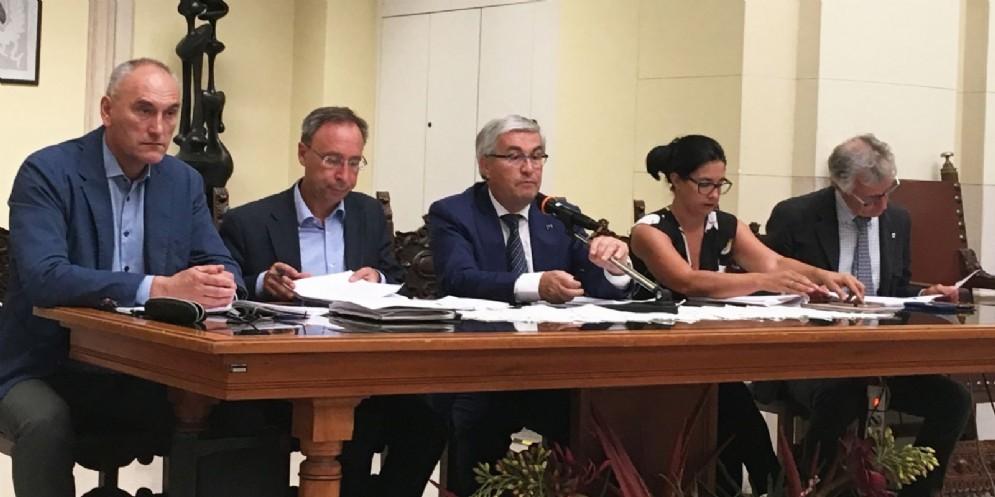 La giunta Fontanini dice no alla festa islamica in città