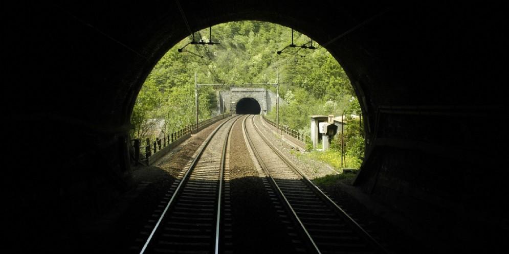 Torna il treno storico lungo i binari della Pedemontana del Friuli