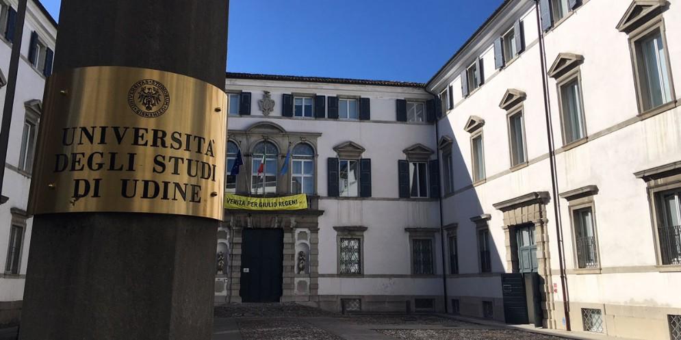 Master in Filosofia del digitale all'Università di Udine