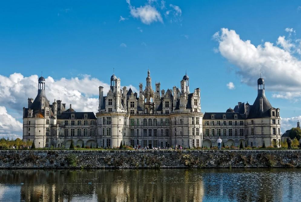 Castello della Loira
