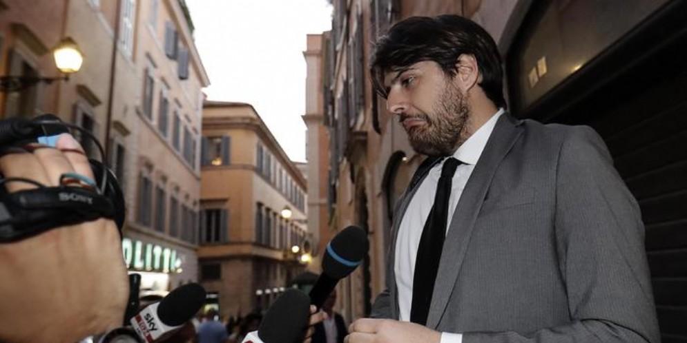 Il Sottosegretario Stefano Buffagni