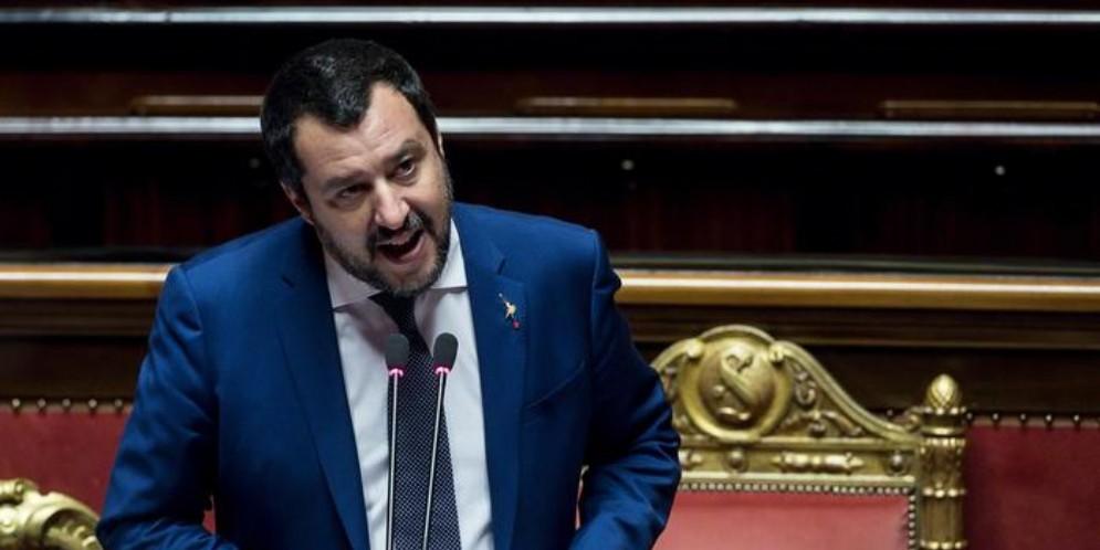 Crisi di governo, Di Maio rivela le vere intenzioni del M5S