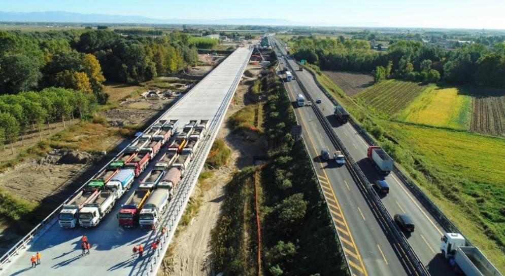 Sicurezza stradale: 11 'ispettori di ponti e viadotti'sulla rete di Autovie