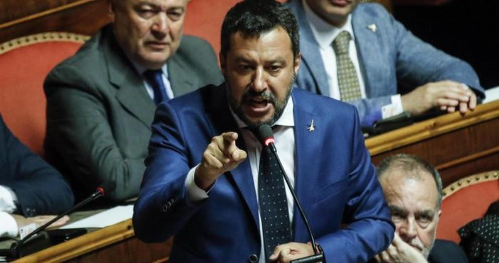 Di Maio, Salvini pentito, ma frittata è fatta