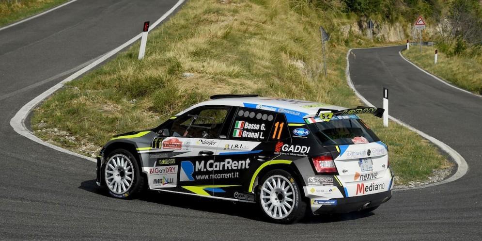Cresce l'attesa per il 55° Rally del Fvg e per il 24° Rally Alpi Orientali Historic