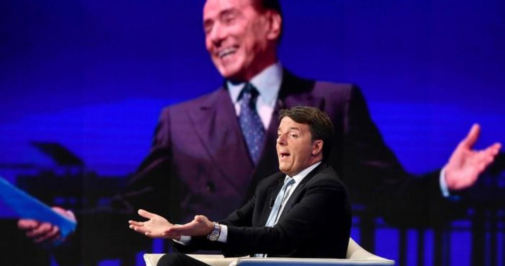 Matteo Renzi, ex Segretario del Partito Democratico