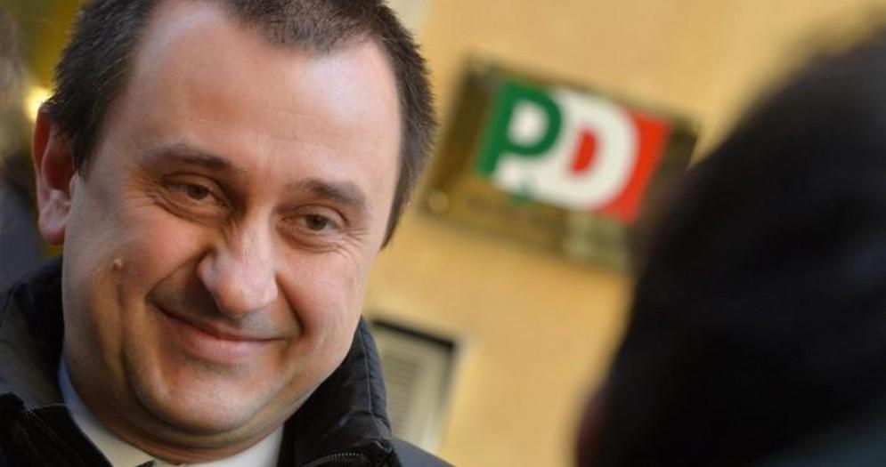 Ettore Rosato, vicepresidente della Camera