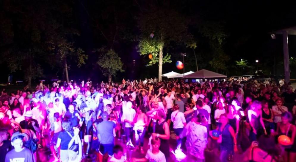 Al Parco del Cormor torna Passion '90!