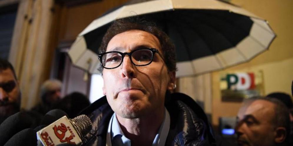 Francesco Boccia, responsabile economico del Partito Democratico