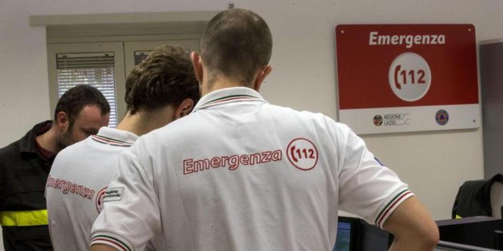Operatori dell'emergenza 112