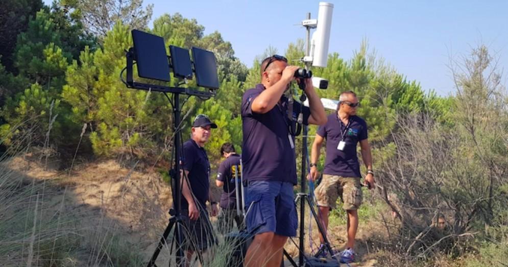Sistemi anti-drone: azienda friulana al top per monitoraggio e prevenzione
