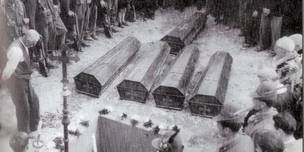 Eccidio di Torlano, Bini: «Sia monito contro barbarie e intolleranze»