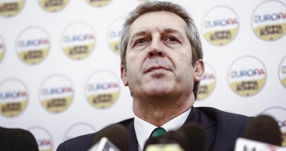Benedetto Della Vedona, segretario di +Europa
