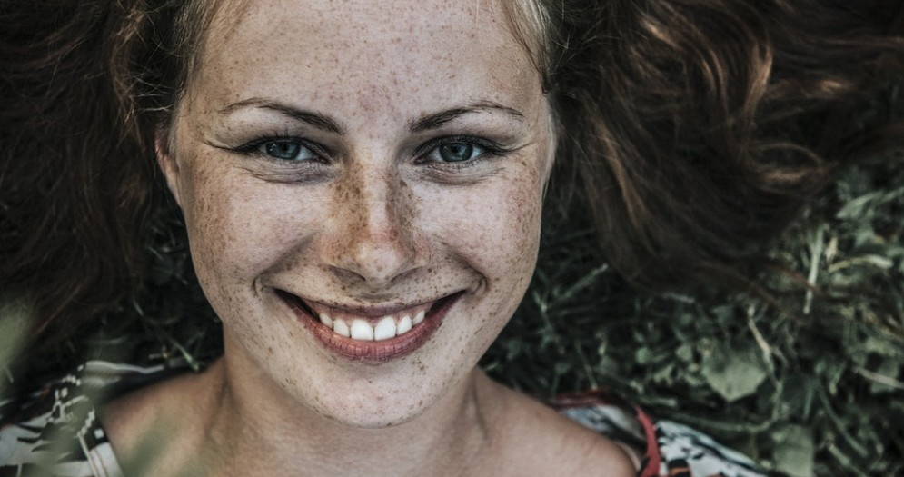 Chi sorride vive più a lungo