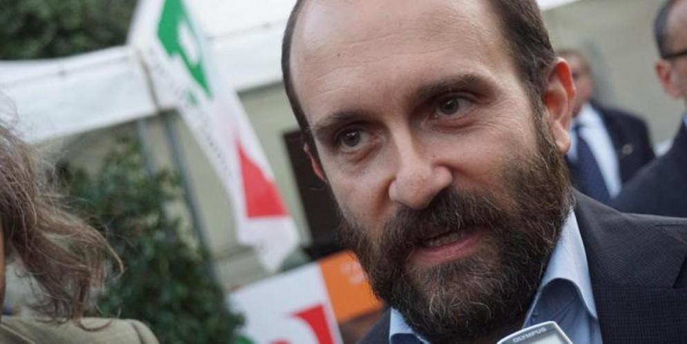 Matteo Orfini, Deputato del PD