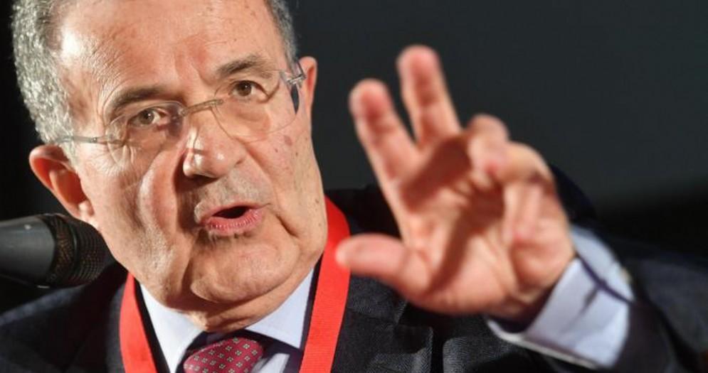 Governo, Prodi: