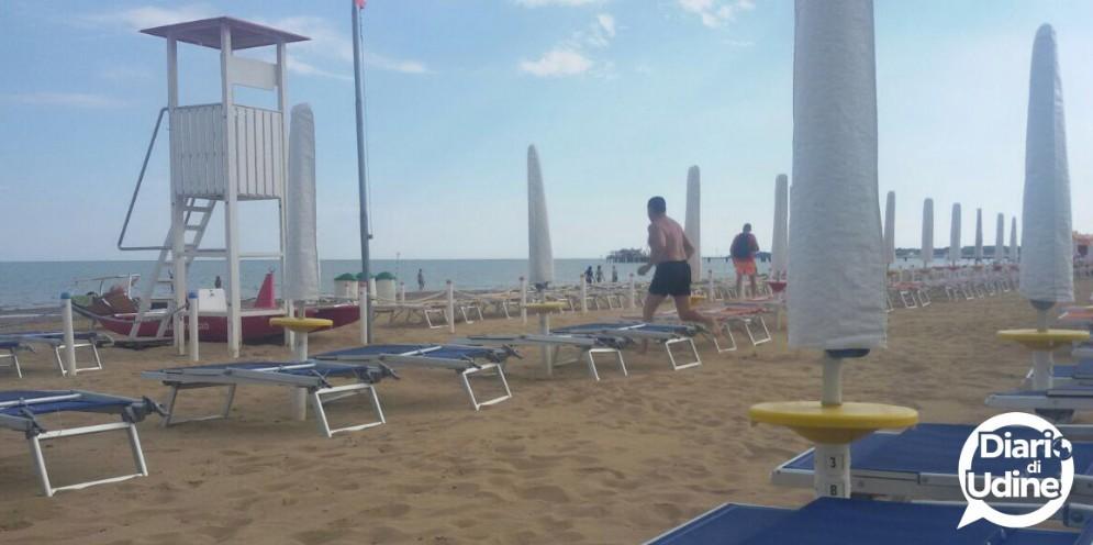 Spiagge Sicure: in Fvg tremila beni sequestrati
