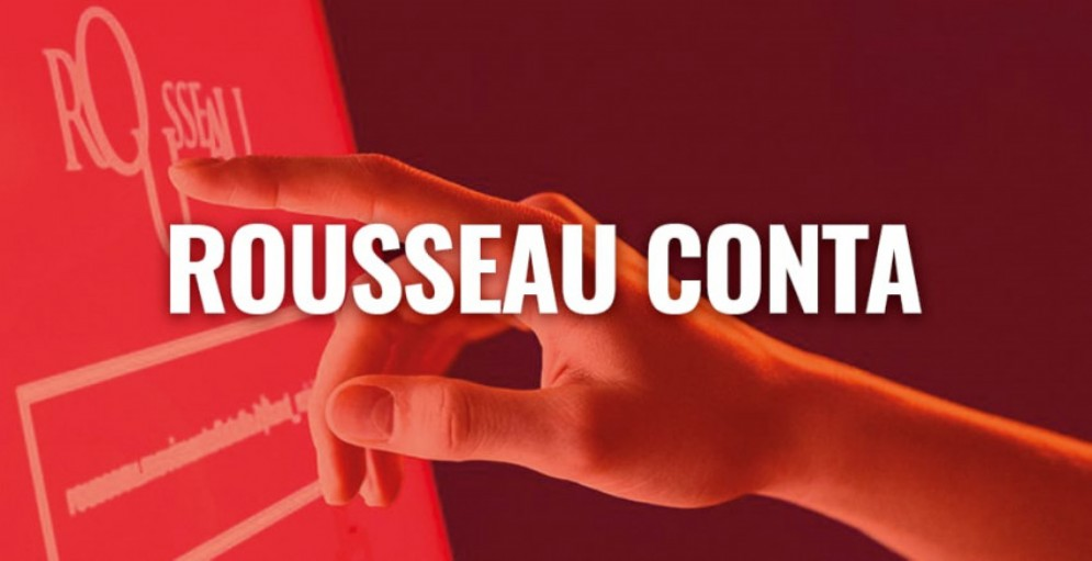«Rousseau conta»