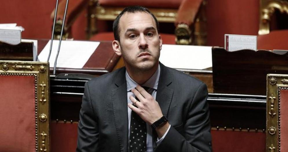 Manlio Di Stefano, Sottosegretario del MoVimento 5 Stelle