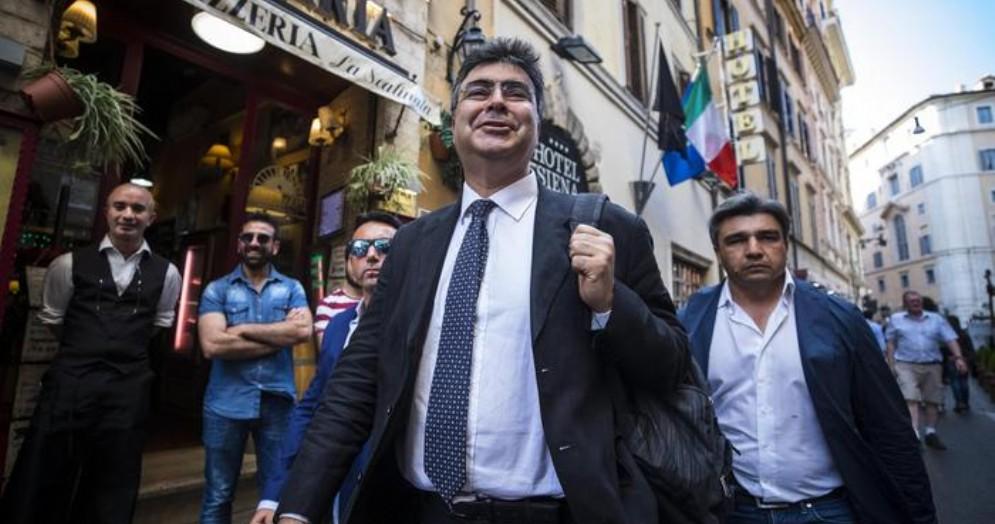 Emanuele Fiano, Deputato del PD