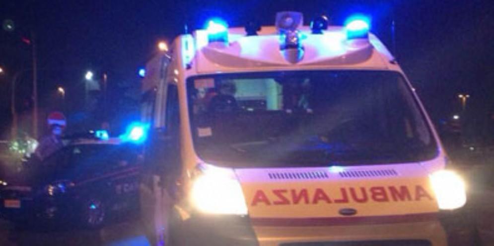Grave incidente tra Grado e Aquileia: morto uno scooterista 49enne
