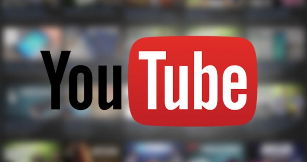 Logo di YouTube
