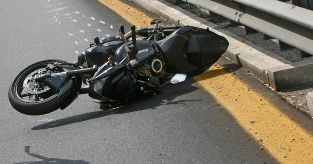Guardrail killer per le due ruote - Foto di repertorio