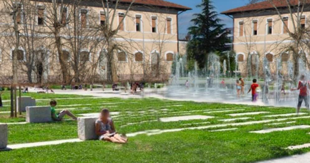 Bando periferie: nuova scuola dell'infanzia e nido per Udine Est