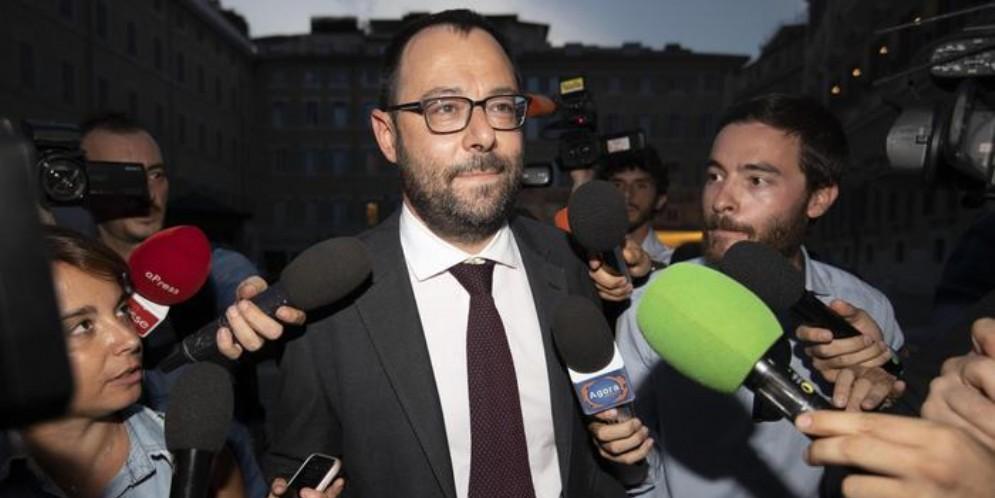 Stefano Patuanelli (M5S) sarà il nuovo ministro allo Sviluppo economico