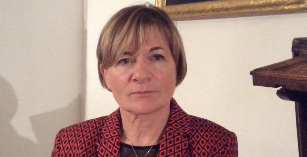 Paola Schneider, Presidente di Federalberghi FVG