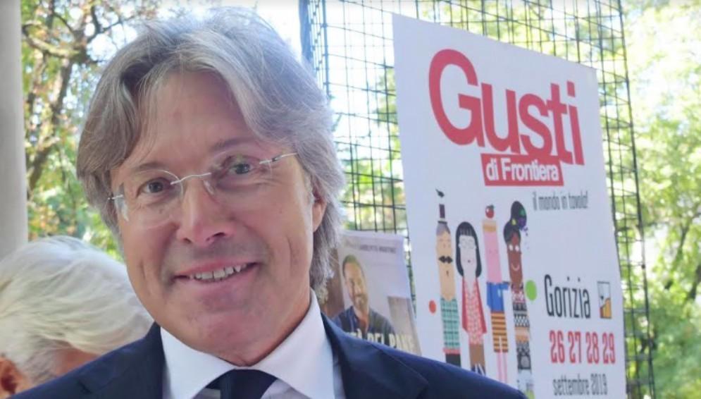 Eventi: Gusti di Frontiera a Gorizia tra gli appuntamenti top del Fvg