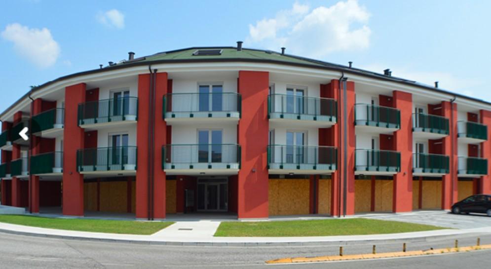 Housing sociale: al via l'intervento di via Planis