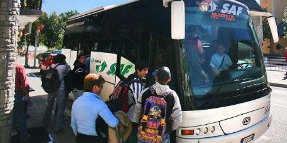 Trasporti: oltre 21mila richieste per gli abbonamenti scolastici scontati