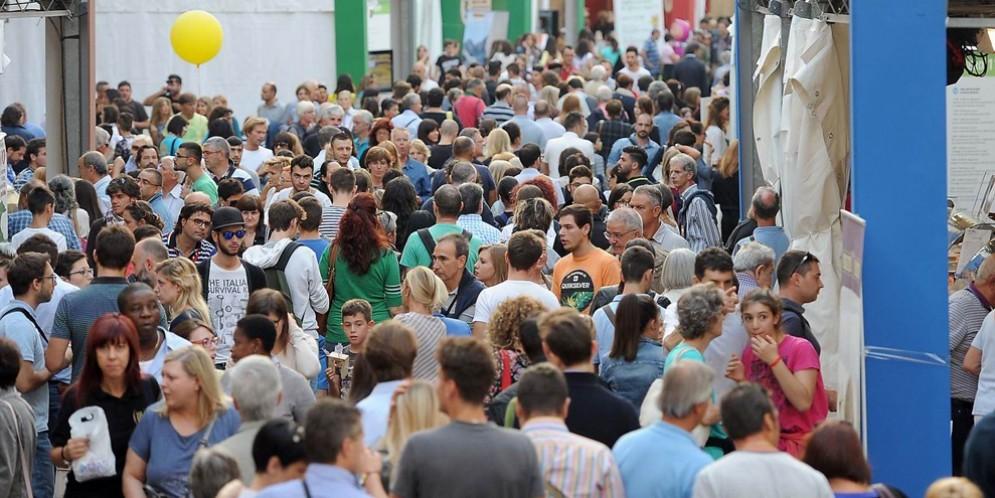 Friuli Doc: 'Assaggi di Friuli Venezia Giulia'in piazza